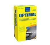 Выравниватель для пола Kiilto Оптимал 25 кг