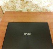 Ультрабук Asus Х550 i3-3110M/6Gb/SSD 120gb