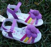 Комплект обуви