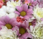 Цветы 🌺 в коробочках