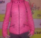 Куртка 44 р
