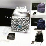 Рюкзак Chanel с документами💃