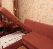 Продам угловой диван икея