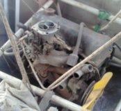 двиготель ваз 21051