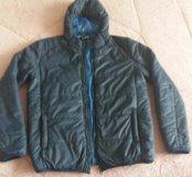 Куртка YNG