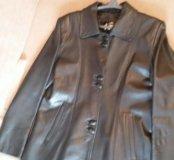 Куртка женская натур. кожа