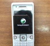 Sony Ericsson C 510