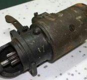 Газ М-20 (Победа).Стартер.