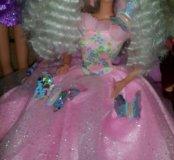 Barbie из 90х