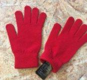 Новые перчатки Н&М