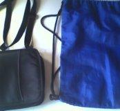 Мужская сумка, рюкзак