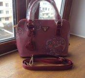 Женская оригинальная сумочка