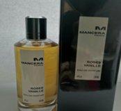 Mancera Roses Vanille EDP 120 мл