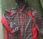 Куртка Columbia 8-12 лет