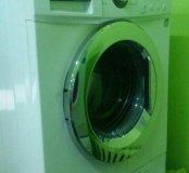 LG c прямым приводом стиральная машинка