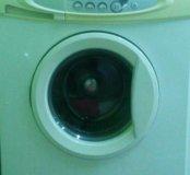 Samsung Fuzzy стиральная машинка