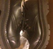 Новые ботинки Camelot