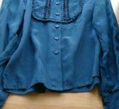 Рубашка munthe plus simonsen оригинал