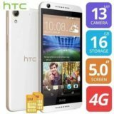HTC Desire 626.