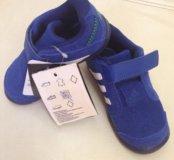 Кроссовки Adidas 24₽( новые)