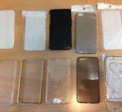 Новые чехлы на IPhone 6+,6s+,7+