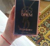 Духи женские Black Opium оригинал