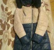 Куртка на зиму.