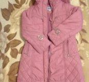 Куртка 140рост