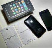 iPhone 3gs 16gb (рабочий, разобранный)