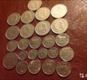 Монета гульден нидерланды