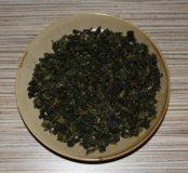"Чай Улун ""Малина с травами"""
