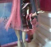 Коллекционная кукла Monster High