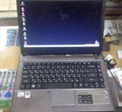 Ноутбук Acer 4810y