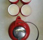 Чайный сервиз Beehouse