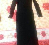 Новое платье!!!!!