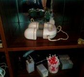 Массажный аппарат цептор
