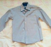 Рубашка для мальчика Platin 122 р-р (7 лет)