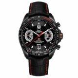 Часы TAG Heuer Grand Carrera RS2 кварцевые