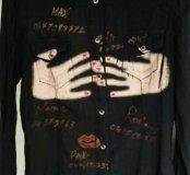 Рубашка Jean's Paul Gaultier