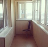 Остекление балконов ,лоджий
