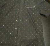 Рубашка мужская DC SHOE CO USA