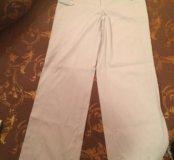 Летние брюки 50 размер