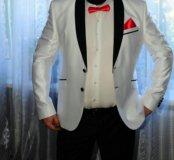 Свадебный фирменный костюм