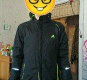 куртка мужская/подростковая весна