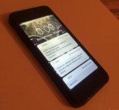 iPhone 5 16gb идеальное состояние