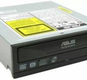 дисковод для DRW-1814BLT ASUS DVD±R/RW ID