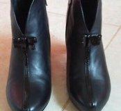 Ботинки Респект 37.5