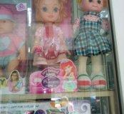 Поющие куклы