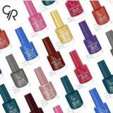 Лак для ногтей голден роуз color expert