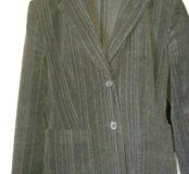 Пиджак-жакет
